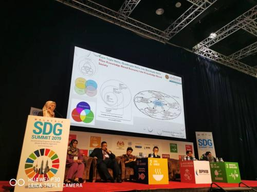 Malaysia SDG Summit 2019